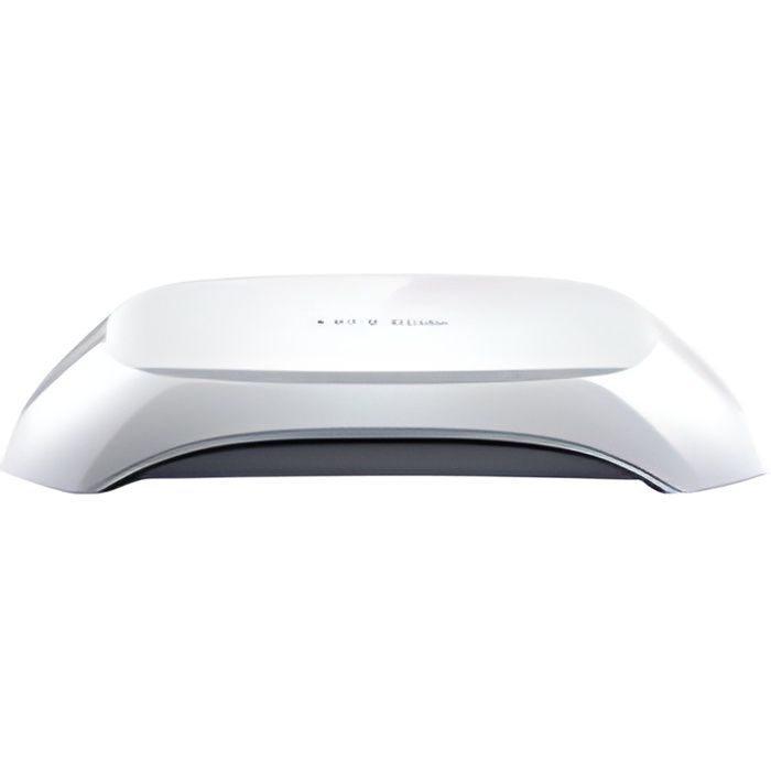 TP-LINK - TL-WR840N - Routeur 300Mbps - Switch 4-ports