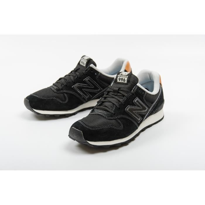 basket noir new balance 996