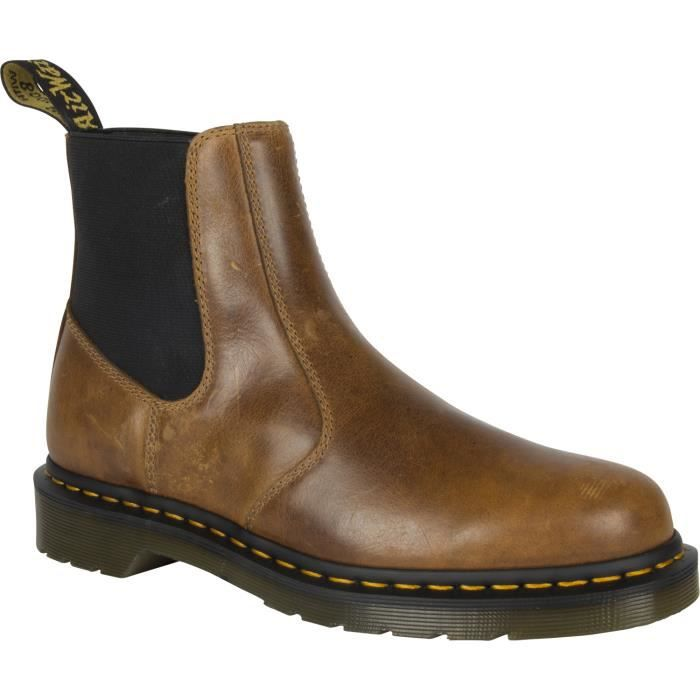 Dr Martens Hardy Orleans Boots