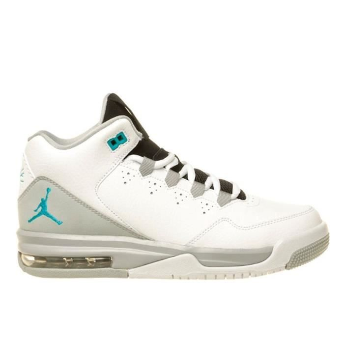 Chaussures Nike Jordan Flight Origin 2 BG Blanc - Cdiscount Chaussures