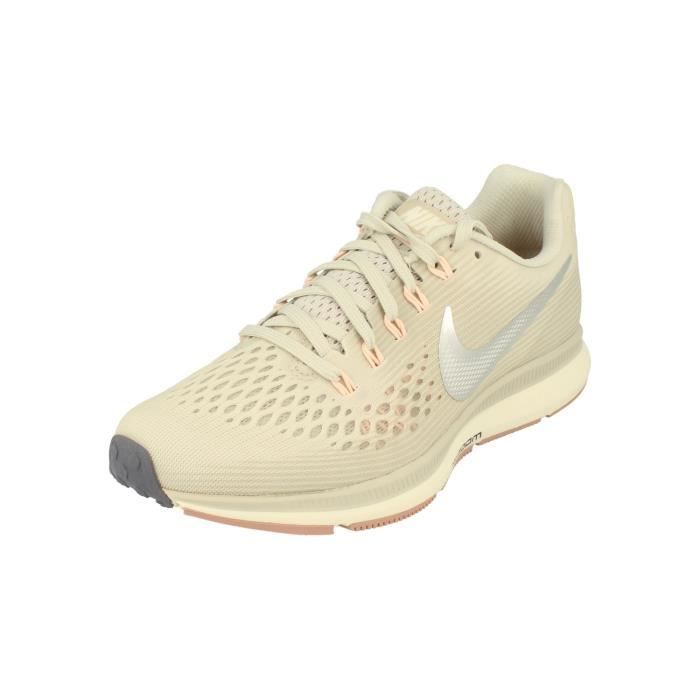 price reduced cheap prices the best Nike Femme Air Zoom Pegasus 34 Running Trainers 880560 Sneakers ...