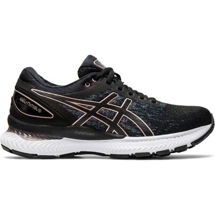Chaussures de running femme Asics Gel-Nimbus 22 Kn