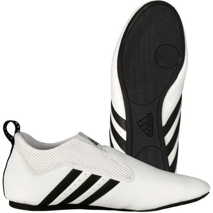 -Chaussure de Taekwondo Adidas Contestant pro-43-B