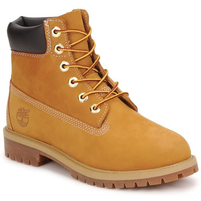 Chaussures Timberland Boot 6IN PREM 10061