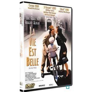 DVD FILM DVD La vie est belle - la vita è bella