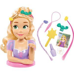 Disney Princesse Cendrillon Styling head