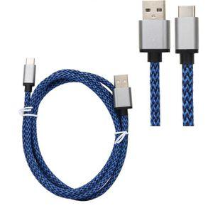 Accessoires câbles Câble USB  1,5M USB 3.1 Type C Homme de données de