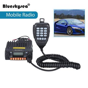 TALKIE-WALKIE QYT KT-8900R VHF - UHF 25W 200CH FM Moniteur Voitu