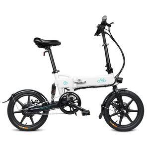 KIT VÉLO ÉLECTRIQUE 16 Pouces Vélo électrique pliable léger occasionne