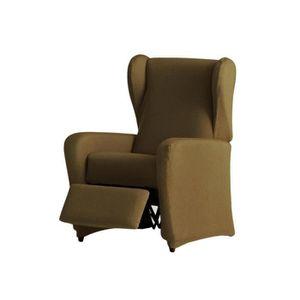 HOUSSE DE FAUTEUIL Housse de fauteuil relax Ulises couleur 11-vison