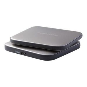 DISQUE DUR EXTERNE FREECOM DD ext. Port. Mobile Drive Sq 500Go gris