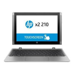 ORDINATEUR PORTABLE Portable HP Tablette 2 en 1 - Intel Atom x5-Z8300