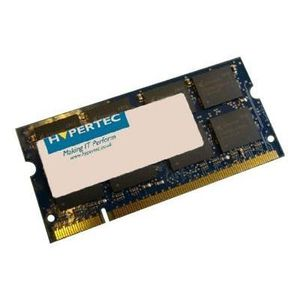 MÉMOIRE RAM Hypertec - Mémoire - 1 Go - SO DIMM 200 broches -