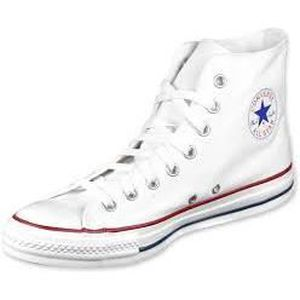 basket femme all star converse blanche