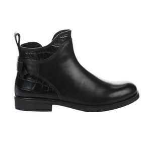 BOTTINE Boots fille - GEOX - Noir - 30