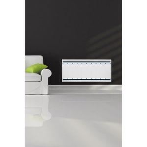 RADIATEUR ÉLECTRIQUE NOIROT Calidou Plus - 1000 watts - Radiateur à vér