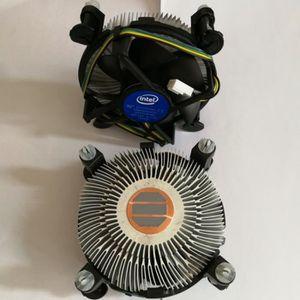 VENTILATION  OHP Cooler Ventilateur pour Intel Core i3 i5 i7 LG