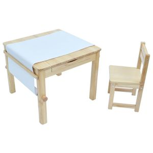 Ensemble table carree et chaises achat vente ensemble for Chaise pour table en bois