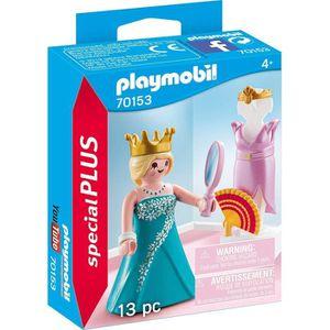 UNIVERS MINIATURE PLAYMOBIL 70153 - Magic - Spécial Plus - Princesse