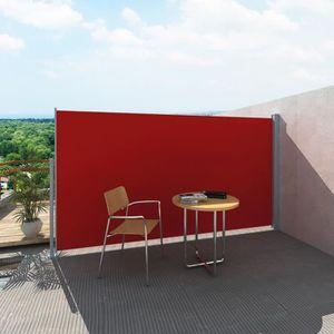 STORE - STORE BANNE  180 x 300 cm Paravent Store vertical Auvent rétrac