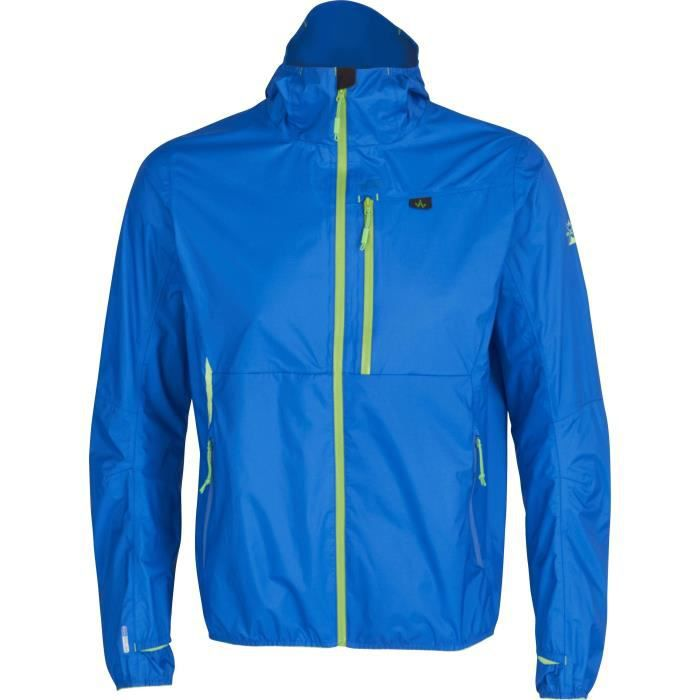 WANABEE Veste Active 500 Light Evo - Homme - Bleu