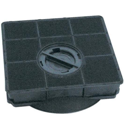 ELECTROLUX 942121985 - Filtre à charbon type 303 - Hotte recyclage - Absorbe les odeurs
