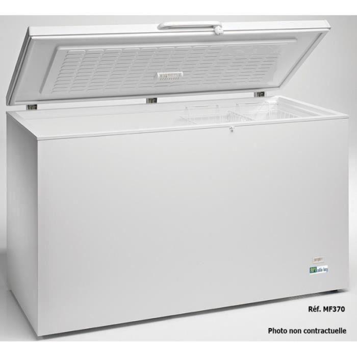 Congélateur Bahut - De 195 à 376 Litres - AFI Collin Lucy - 1400 mm 376 litres