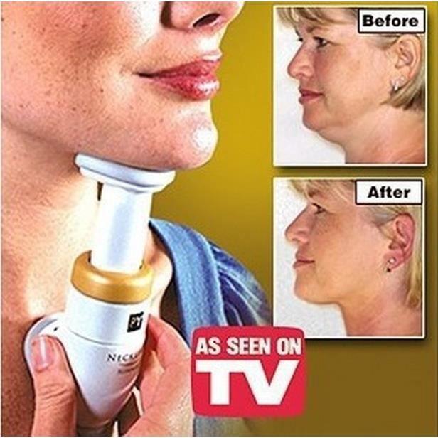 Outil de massage lifting mince double menton massage face-lift cosmétologie décolleté plus mince