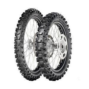 DunlopDunlop Geomax MX 33 F ( 60-100-10 TT 33J Roue avant )60-100-10 TT 33J Roue avant