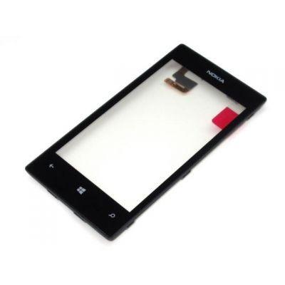 Vitre Tactile Pour Nokia Lumia 520 sans chassis…