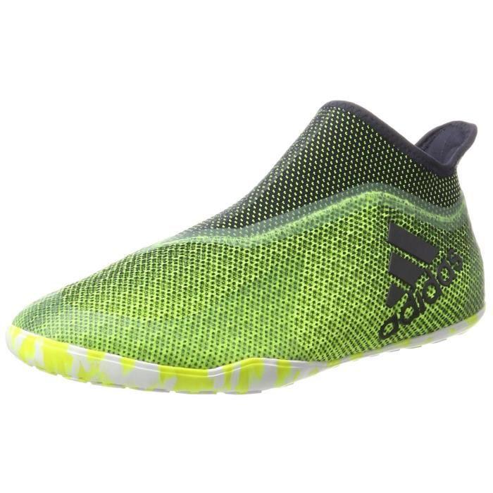 ADIDAS Men X Tango 17+ Purespeed En Footbal Chaussures S9G47 Taille-40 1-2