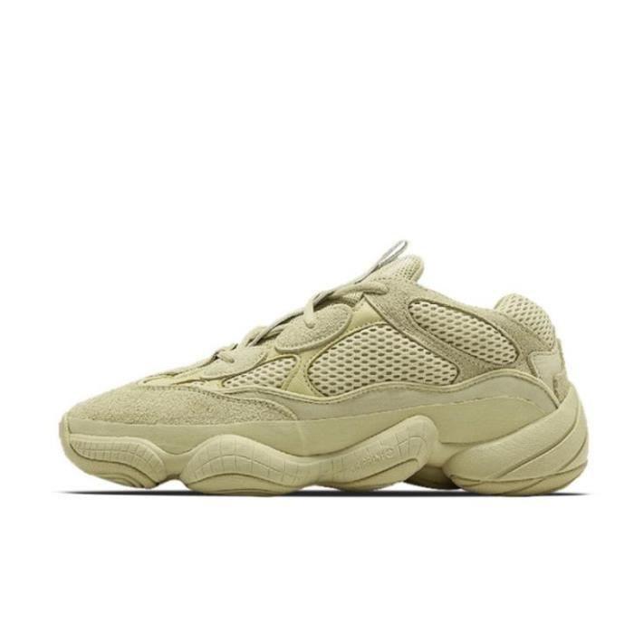 Basket BOOST 500 DB2966 Chaussures de running pour Homme Femme