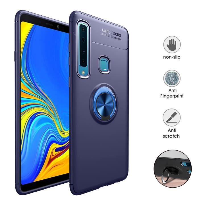 Coque Samsung Galaxy A9 2018 / A9 Star Pro / A9s S