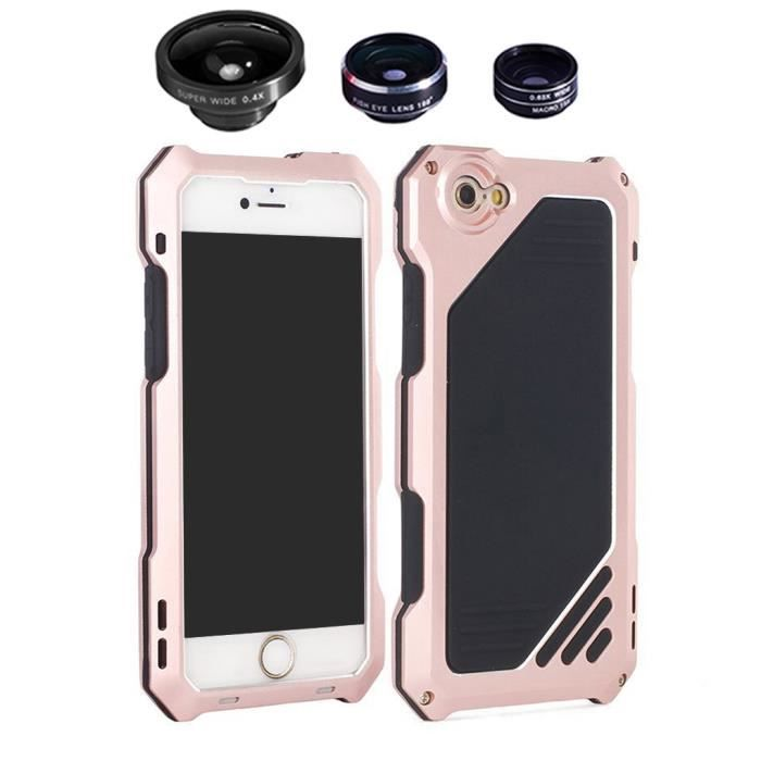 coque iphone 6 3en 1