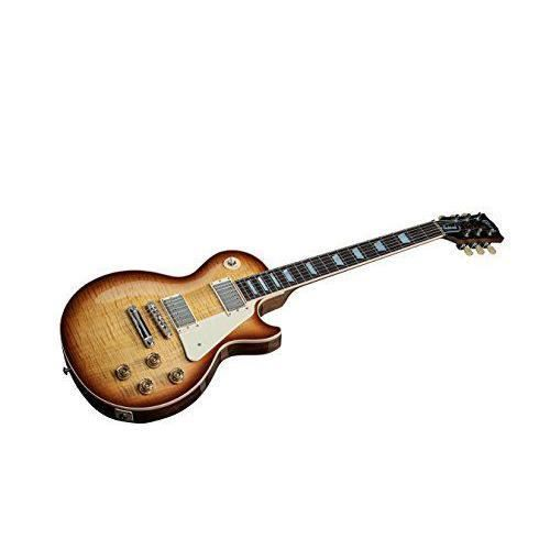 gibson usa les paul tradional guitare lectrique honey. Black Bedroom Furniture Sets. Home Design Ideas