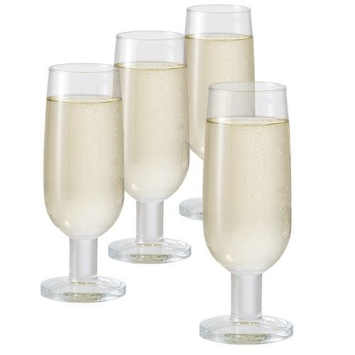verres champagne 4 pi ces jamie oliver achat vente coupe champagne cdiscount. Black Bedroom Furniture Sets. Home Design Ideas