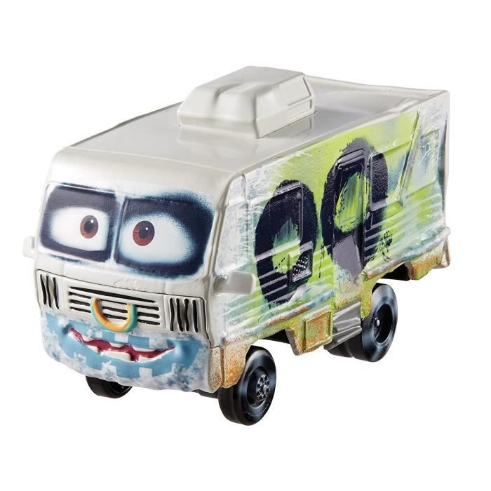 cars 3 mega v hicule avry achat vente voiture. Black Bedroom Furniture Sets. Home Design Ideas