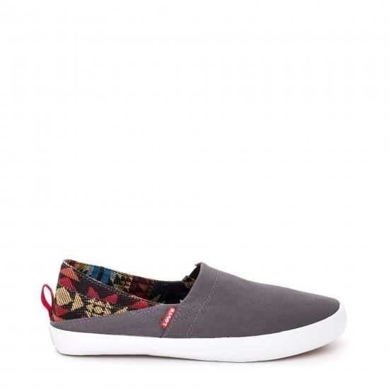 BASKET Levi's - SUNSET SLIP ON