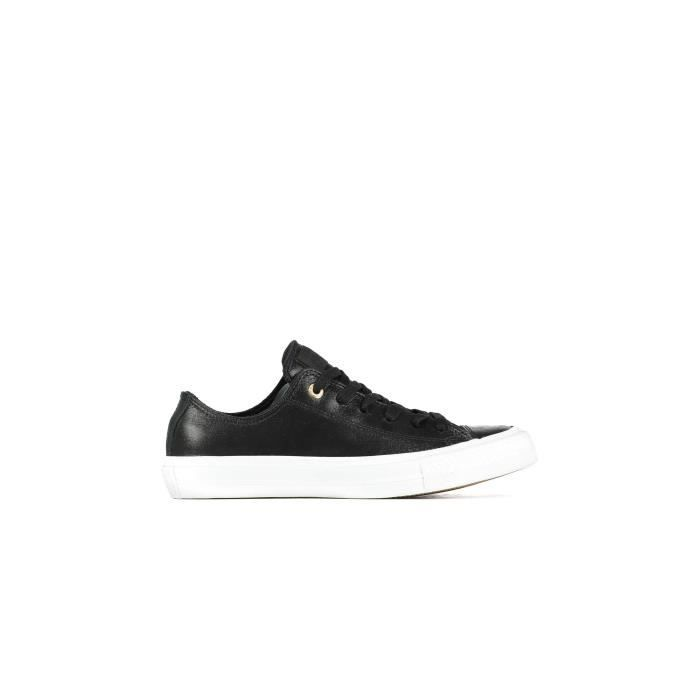 Converse Chuck Taylor II Ox - Baskets Jeu 2018 Le Plus Récent Vente Finishline OX4YUe2m