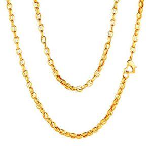 SAUTOIR ET COLLIER Collier O17B8 collier de chaîne de grain de café d