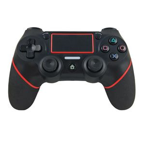 MANETTE JEUX VIDÉO Manette sans fil Bluetooth Gamepad Manette pour So