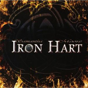 CD TECHNO - ELECTRO Samantha Moore - Iron Hart