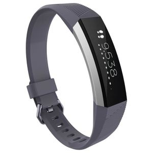 MONTRE Petit fermoir bracelet en silicone pour bracelet F