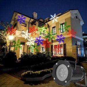 projecteur de noel a led achat vente projecteur de noel a led pas cher soldes cdiscount. Black Bedroom Furniture Sets. Home Design Ideas