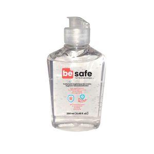 GEL HYDROALCOOLIQUE BeSafe Gel Hydroalcoolique 250 ml