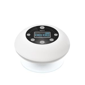 ENCEINTE NOMADE Mini Enceinte Bluetooth Relaxer Radios de Douche H