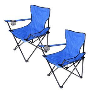 Outdoor pliante Chaise pliante Chaise Réalisateur Chaise de camping pour Jardin Plage Pêcher