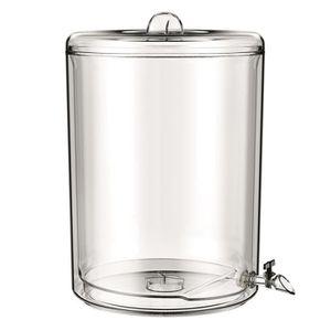 Verre à eau - Soda BODUM - MELIOR - Fontaine à boisson en plastique d