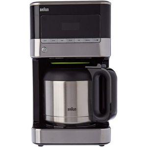 CAFETIÈRE cafetière électrique programmable pour 10 tasses 1