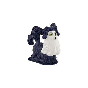 FIGURINE - PERSONNAGE Bullyland - Vampirina - Figurine Wolfie 6 cm